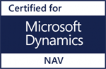 Assurance with Certified for Microsoft Dynamics NAV (CfMD)