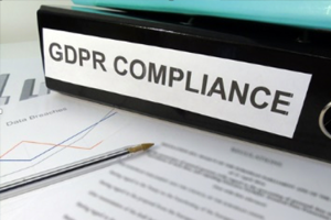 How Zetafax helps your organisation comply with GDPR