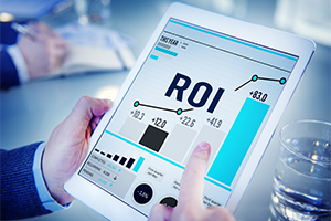What ROI can you expect from a digital expense management solution?