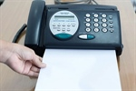 The enduring appeal of fax