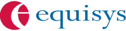 Equisys Logo, Document Management and Expense Management for Business Central