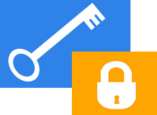 Single sign-on to simplify password management