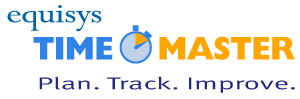 Timemaster | Software designed for project profitability