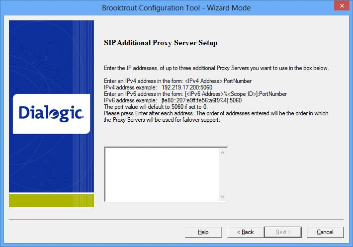Installing the Zetafax FoIP Connector (SR140 Edition)