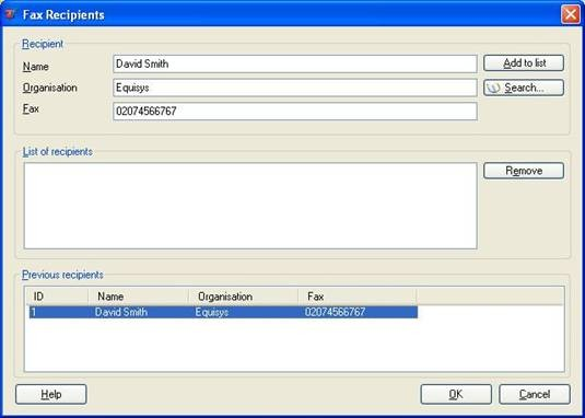 Integration with Microsoft Outlook 2010/2013